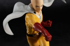 one punch man episode 13