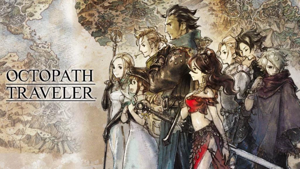 octopath traveler steam
