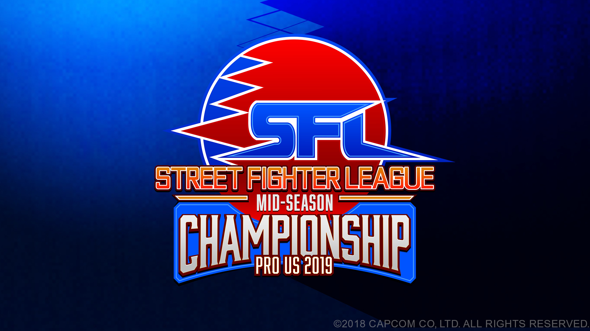 Street Fighter League
