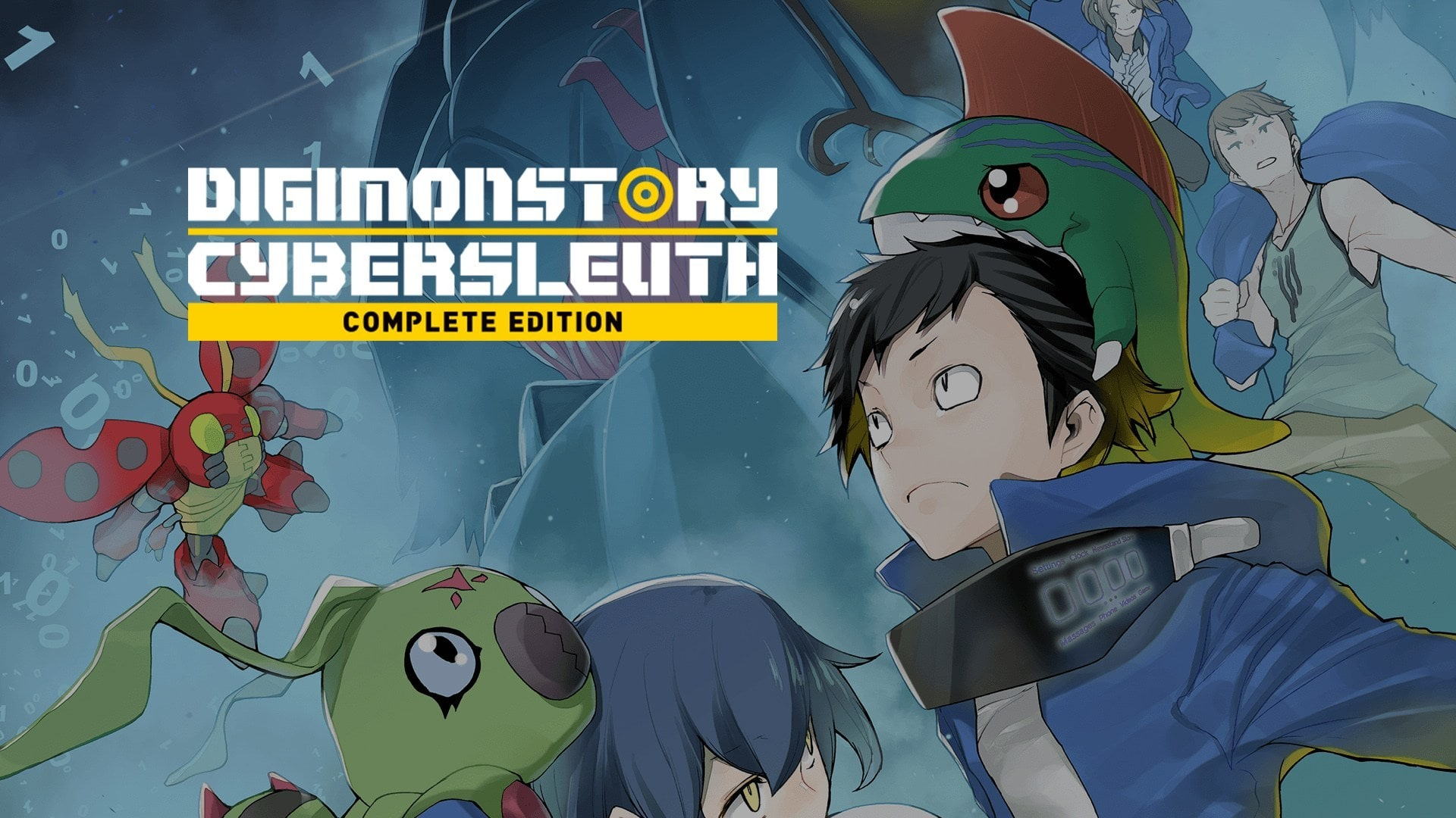 Cyber Sleuth