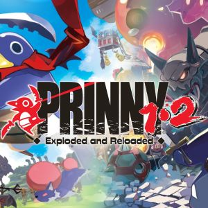 Prinny Exploded And Reloaded