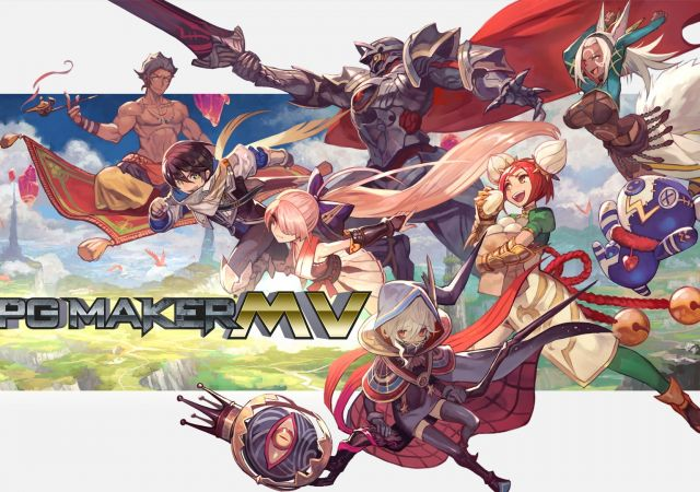 RPG Maker MV Switch