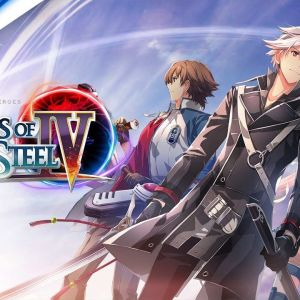 Trails of cold steel 4 review